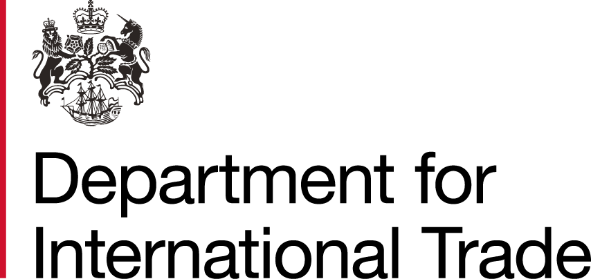 DIT UK - Department for International Trade of United Kingdom